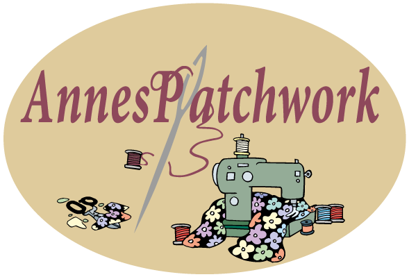Annes Patchwork WEBSHOP